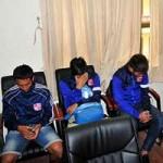 Bóng đá - VFF tạm đình chỉ 6 cầu thủ Đồng Nai
