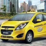 Ô tô - Xe máy - Chevrolet Spark Taxi ra mắt, giá 309 triệu đồng