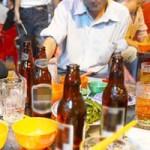 """Tin tức trong ngày - Cấm bán rượu bia sau 10h đêm: """"Bộ Y tế soạn cho vui"""""""
