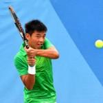 Thể thao - Lý Hoàng Nam thăng hạng ấn tượng như Zverev