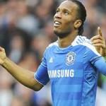 Bóng đá - Mặc Man City chèo kéo, Chelsea vẫn tự tin có Drogba