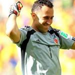 Bóng đá - Tin HOT tối 22/7: Arsenal hoàn tất thương vụ Ospina
