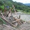 Lở đất 7 người chết: Hoảng loạn tìm người thân trong đêm