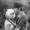 Hình cưới ma mị của Đào Bá Lộc và Thái Trinh