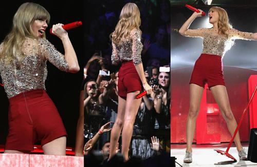 """Đôi chân """"vạn người mê"""" của Taylor Swift - 12"""