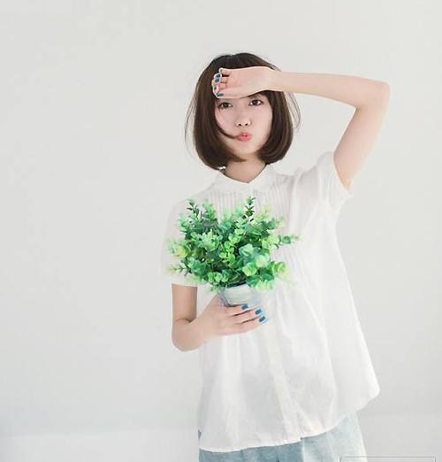 """Giới trẻ Việt mê thời trang """"rừng xanh"""" Nhật Bản - 7"""