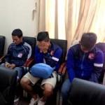 Bóng đá - Từ vụ sáu cầu thủ Đồng Nai bị bắt: Sân bóng đến sàn nhà cái