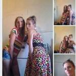 Phi thường - kỳ quặc - Bị bắt vì mặc váy ăn trộm rồi khoe trên Facebook