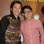 Ca nhạc - MTV - Hoài Lâm: Tôi buồn vì tình cảm với Hoài Linh bị hiểu sai
