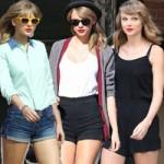 """Thời trang - Đôi chân """"vạn người mê"""" của Taylor Swift"""