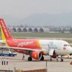 """Tin tức trong ngày - Vụ VietJet Air bay """"nhầm đường"""": Phạt 130 triệu đồng"""