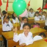 Giáo dục - du học - Không cho điểm 0 đối với học sinh tiểu học