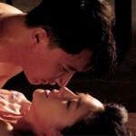 """5 cảnh  """" yêu """"  trong sáng khiến diễn viên vật vã"""