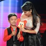 """Ca nhạc - MTV - Cẩm Ly muốn nhận thí sinh Giọng hát Việt nhí làm """"quý tử"""""""