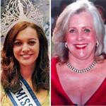 Làm đẹp - Những hoa hậu Hoàn vũ đẹp thách thức thời gian