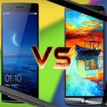 Thời trang Hi-tech - LG G3 đọ sức Oppo Find 7: Cuộc chiến màn hình