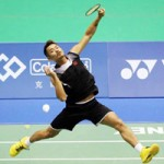 Thể thao - Lin Dan ngả mũ khi Takeshita phòng thủ siêu đẳng