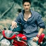Ô tô - Xe máy - Ngắm dàn mô tô khủng của Johnny Trí Nguyễn