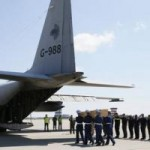 Tin tức trong ngày - Hành trình trở về Hà Lan của các nạn nhân MH17