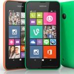 Ra mắt Nokia Lumia 530 chạy chip lõi tứ, giá 2,5 triệu đồng
