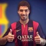 """Bóng đá - Barca: Không có chuyện Suarez """"phục vụ"""" Messi"""