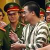 Tử tù Nguyễn Đức Nghĩa nhắc đến 2 thiếu nữ từng yêu
