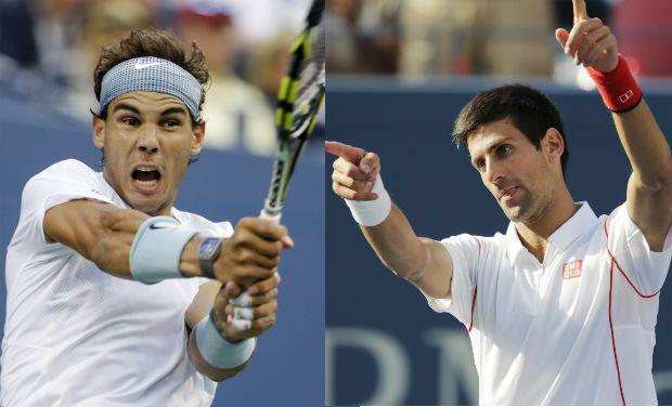 Djokovic được đặt cửa là ứng viên số 1 ở US Open - 1