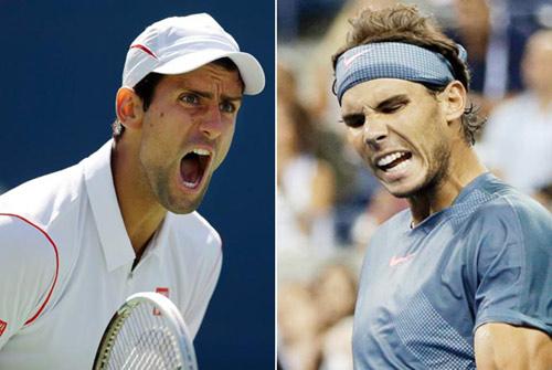 Djokovic được đặt cửa là ứng viên số 1 ở US Open - 2