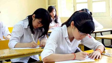 Nhiều điểm 0 thi ĐH, xem lại kỳ thi tốt nghiệp THPT - 1