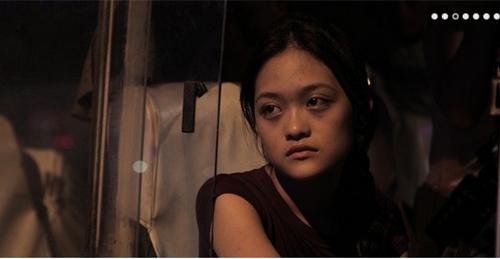 Phim Việt tranh giải Sư tử vàng tương lai LHP Venice - 2