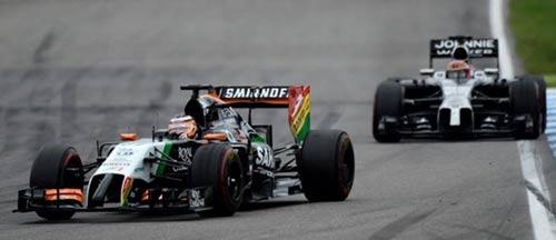 German GP – Phía sau vạch đích (Phần 3) - 1