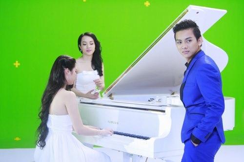 Hoài Lâm khoe tài lẻ trong MV đầu tay - 6