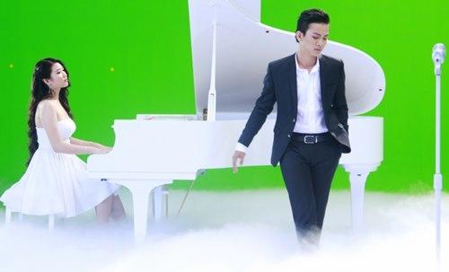 Hoài Lâm khoe tài lẻ trong MV đầu tay - 4
