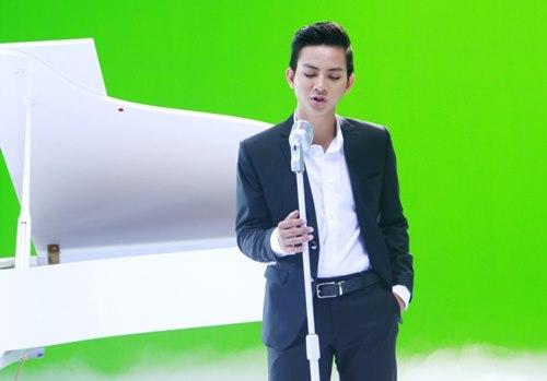 Hoài Lâm khoe tài lẻ trong MV đầu tay - 7
