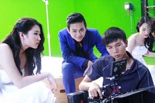 Hoài Lâm khoe tài lẻ trong MV đầu tay - 9