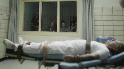 Mỹ: Bị tiêm thuốc độc, tử tù vật vã 2 tiếng mới chết - 2