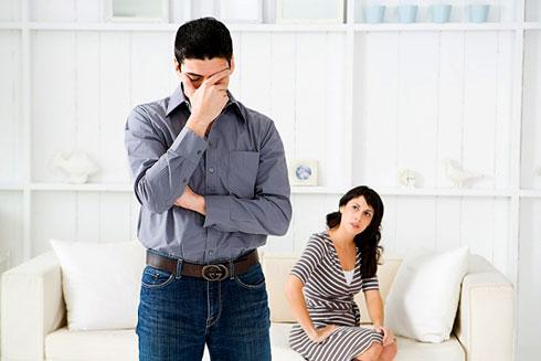 Mất công cướp chồng người, hóa ra vớ cục nợ - 1