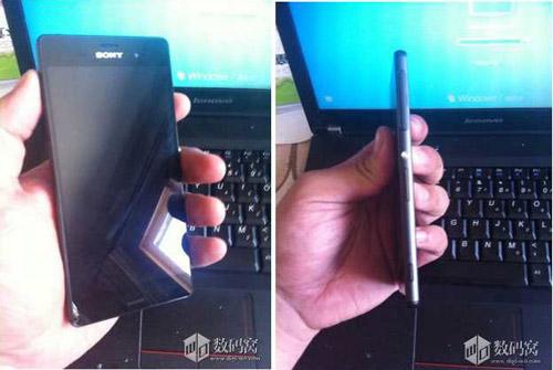 Sony Xperia Z3 tiếp tục rò rỉ, thất vọng cấu hình - 1