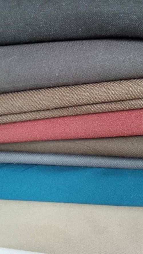 Chọn vải may đủ loại quần công sở - 5