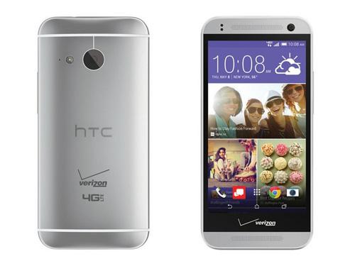 HTC One Remix phát hành, giá 2,1 triệu đồng - 1