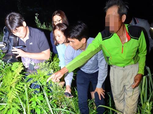 HQ: Bộ trưởng Tư pháp xin lỗi vụ truy lùng chủ phà Sewol - 1
