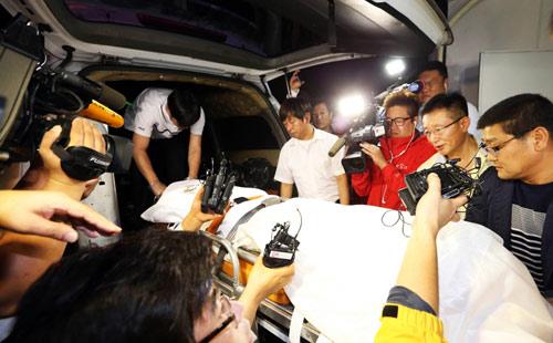 HQ: Bộ trưởng Tư pháp xin lỗi vụ truy lùng chủ phà Sewol - 3