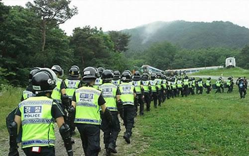 HQ: Bộ trưởng Tư pháp xin lỗi vụ truy lùng chủ phà Sewol - 2