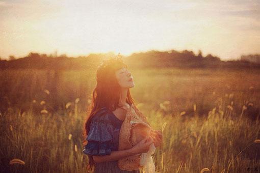 Thời gian sẽ xóa mờ nỗi đau trong kí ức - 1