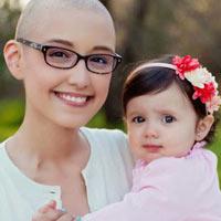 Tác dụng phụ thường gặp sau hóa trị, xạ trị ung thư