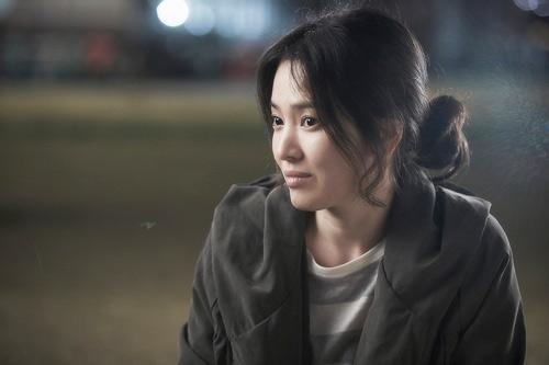 Những điều thú vị về phim của Song Hye Kyo - 8