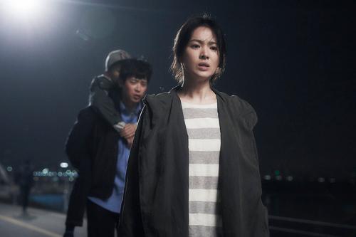 Những điều thú vị về phim của Song Hye Kyo - 9