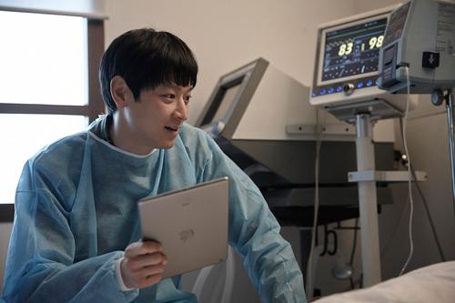 Những điều thú vị về phim của Song Hye Kyo - 4