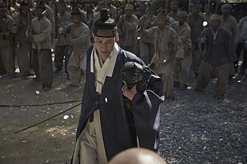 Những điều thú vị về phim của Song Hye Kyo - 3