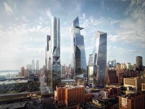 Ngắm khu thượng lưu mới ở New York - 2